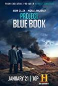 Project Blue Book - Sezonul 2