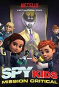 Trailer Spy Kids: Mission Critical