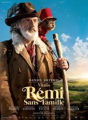 Subtitrare Rémi sans famille(Remi, Nobody's Boy)