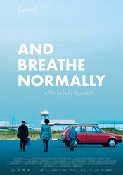 Subtitrare And Breathe Normally (Andið eðlilega)