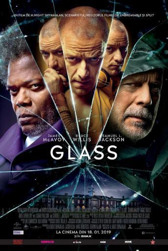 Subtitrare Glass