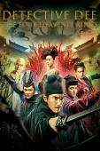 Subtitrare Detective Dee: The Four Heavenly Kings