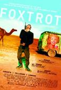 Subtitrare Foxtrot