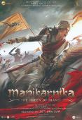 Subtitrare Manikarnika: The Queen of Jhansi
