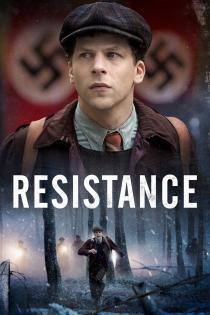 Subtitrare Resistance