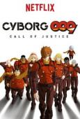 Film Cyborg 009: Call of Justice