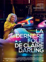 Film Le dernier vide-grenier de Claire Darling