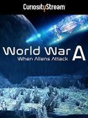Subtitrare World War A: Aliens Invade Earth