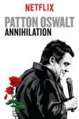 Subtitrare Patton Oswalt: Annihilation