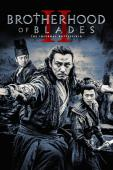 Subtitrare Brotherhood of Blades II: The Infernal Battlefield