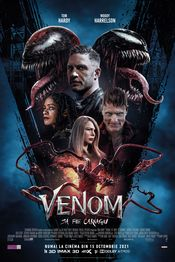 Subtitrare Venom: Let There Be Carnage