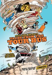 Subtitrare Mike Judge Presents Tales from the Tour Bus S01-02