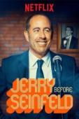 Film Jerry Before Seinfeld
