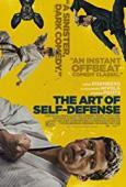 Subtitrare  The Art of Self-Defense DVDRIP HD 720p 1080p XVID