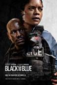 Trailer Black and Blue