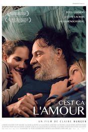 Film C'est ça l'amour