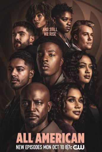 Trailer All American