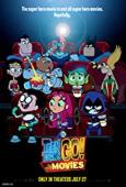Subtitrare Teen Titans Go! To the Movies