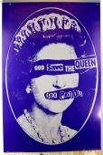 Subtitrare Sex Pistols: God Save the Queen