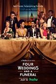 Subtitrare Four Weddings and a Funeral  - Sezonul 1