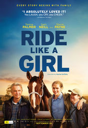 Subtitrare Ride Like a Girl