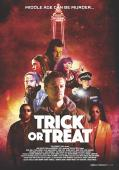 Subtitrare Trick or Treat