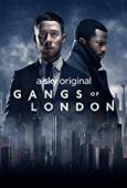 Trailer Gangs of London