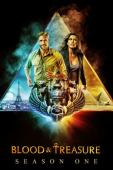 Subtitrare Blood & Treasure - Sezonul 1