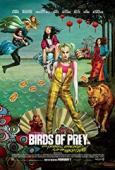 Trailer Birds of Prey: And the Fantabulous Emancipation of One Harley Quinn