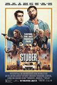 Subtitrare Stuber