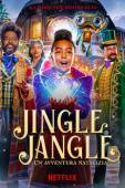 Subtitrare Jingle Jangle: A Christmas Journey