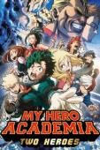 Trailer oku no Hero Academia the Movie