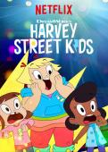 Trailer Harvey Street Kids