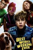 Trailer Best Worst Weekend Ever