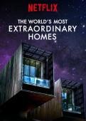 Subtitrare The World's Most Extraordinary Homes - Sezonul 1