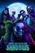 Subtitrare What We Do in the Shadows  - Sezonul 2