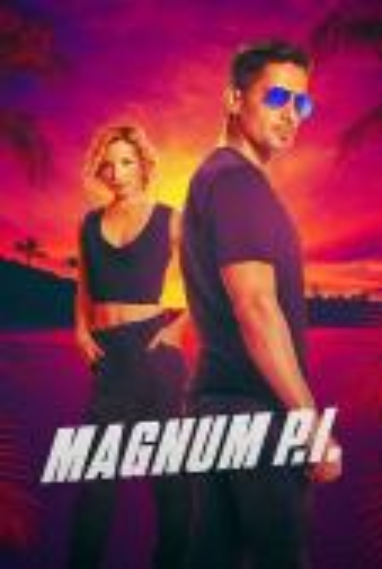 Subtitrare Magnum P.I. - Sezonul 2
