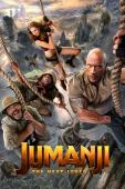 Subtitrare Jumanji: The Next Level