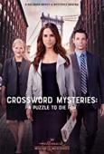 Subtitrare Crossword Mysteries: A Puzzle to Die For