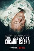 Subtitrare The Legend of Cocaine Island