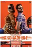 Subtitrare Andhadhun