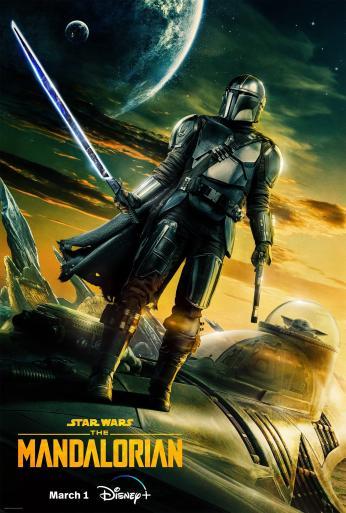 Subtitrare  The Mandalorian - Sezonul 1 HD 720p 1080p