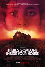 Film There's Someone Inside Your House