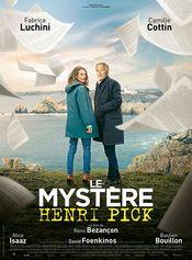 Subtitrare Le Mystère Henri Pick (The Mystery of Henri Pick)