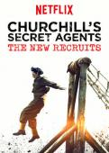 Subtitrare Churchill's Secret Agents: The New Recruits - Sezo