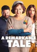 Subtitrare A Remarkable Tale (Lo nunca visto)