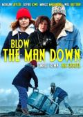 Trailer low the Man Down