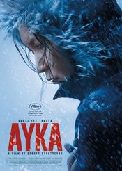 Subtitrare Ayka(Ajka)