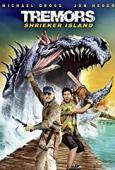 Film Tremors: Shrieker Island