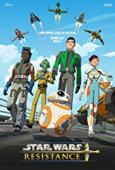 Subtitrare Star Wars Resistance - Sezonul 1